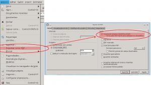 PDF no Linux - Criar arquivo PDF no LibreOffice