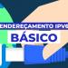 Endereçamento IPv6 Básico