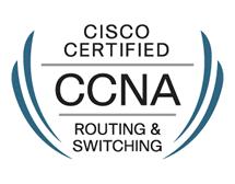 Curso Online CCNA ICND2 (200-105)