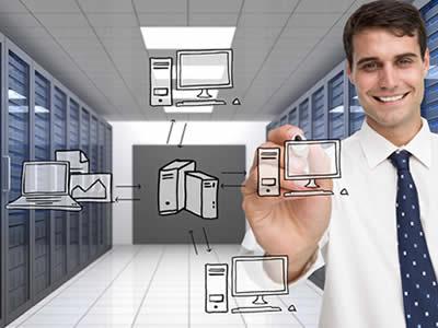 Curso Online Redes de Computadores
