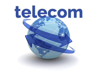 Curso Online Telecom