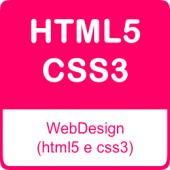 curso online html5 e css3