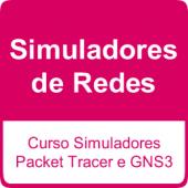 curso online simulador gns3