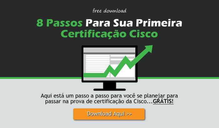ebook 8 passos para sua primeira certificação cisco