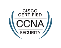 Curso Online CCNA Security