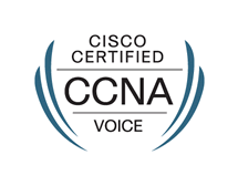 Curso Online CCNA Voice