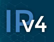 Curso Online Protocolo IPV4 e Classes