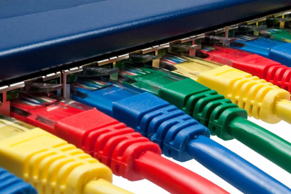Básico de Redes