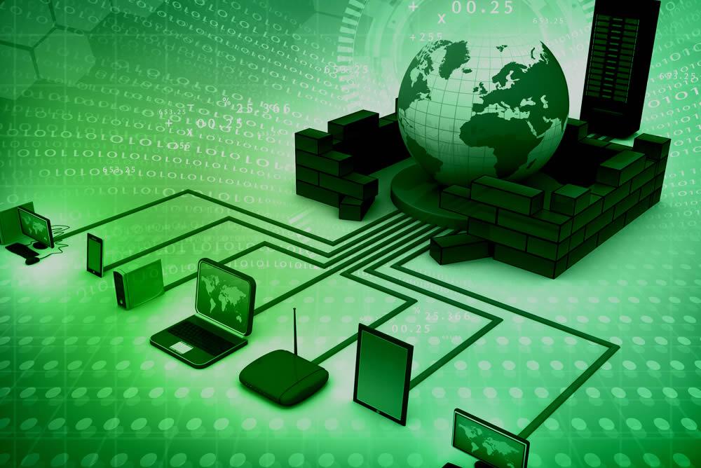 Simuladores de Redes