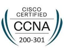 Curso Online Trilha CCNA 200-301